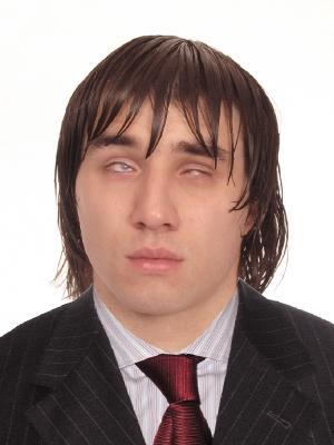 Евгений Шелаев